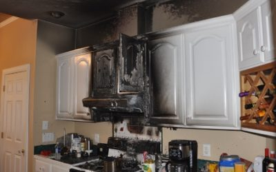 What to Expect During a Fire Restoration Project