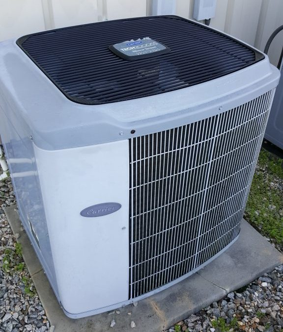 Do I need to have my HVAC serviced before turning on the heat this fall?
