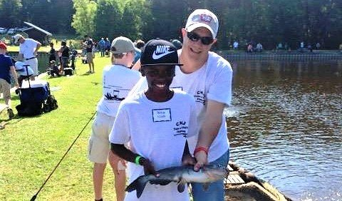 CMJ Fishing