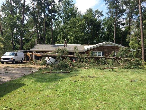 Hurricane Florence: Restoration FAQ