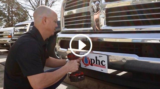 PHC Restoration Unveils New Logo Showcasing Dedication to Service