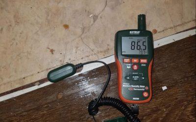 FAQ: Water Damaged Laminate Floors
