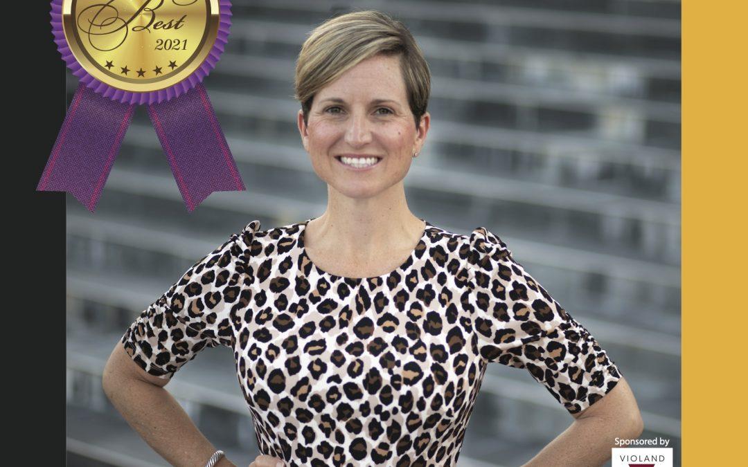 PHC Restoration CEO Wins National Award Celebrating Women in Restoration